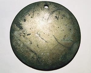 湖州鏡(こしゅうきょう)(県指定文化財)