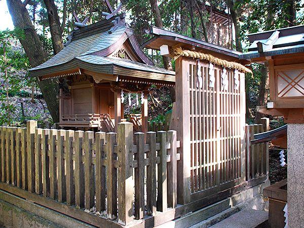 【8】祓戸神社(はらえどじんじゃ)