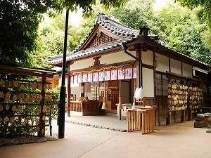 久延彦神社(くえひこじんじゃ)