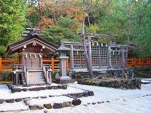 檜原神社(ひばらじんじゃ)